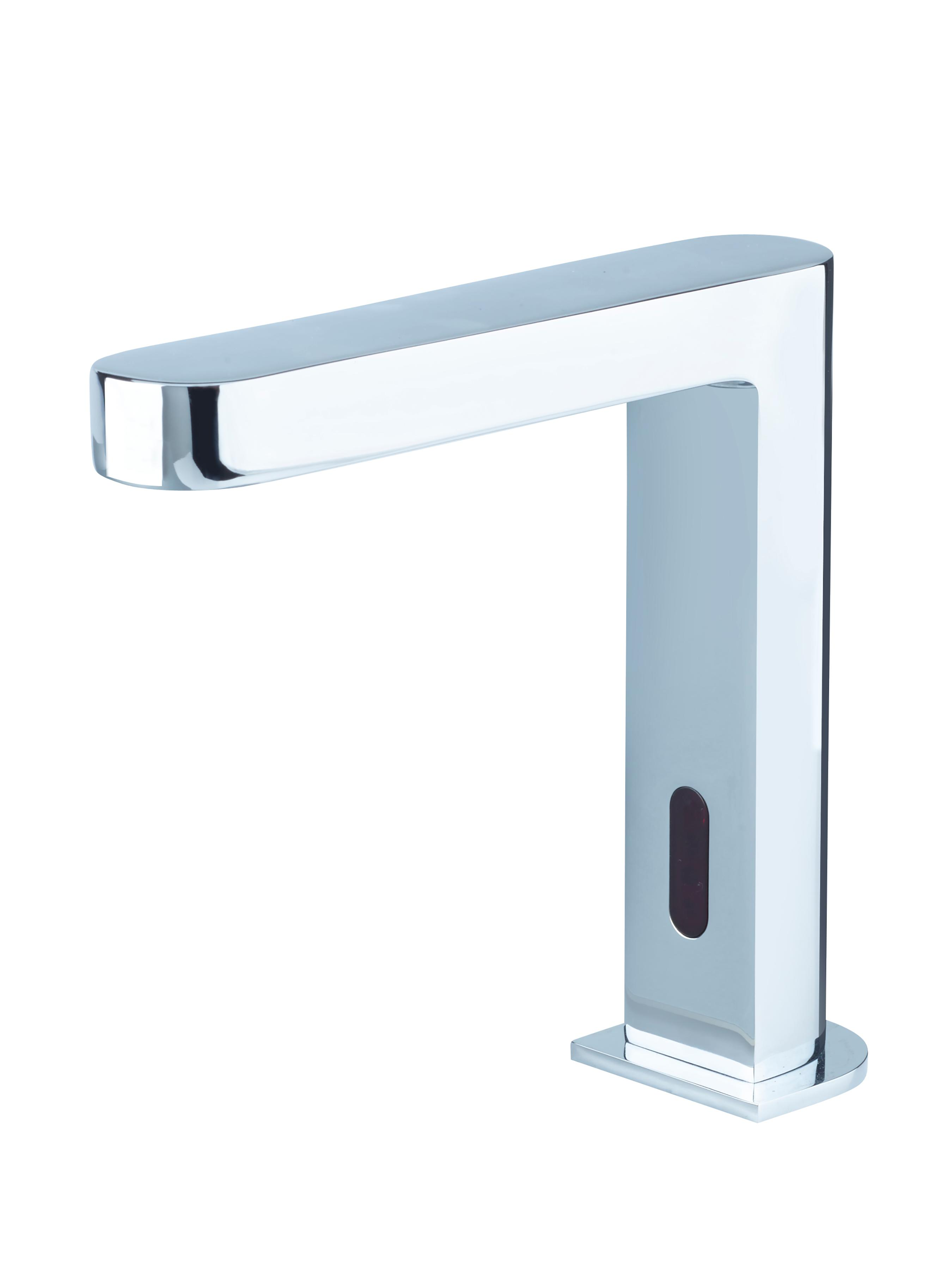 Bristan Automatic Infrared Basin Spout - Chrome