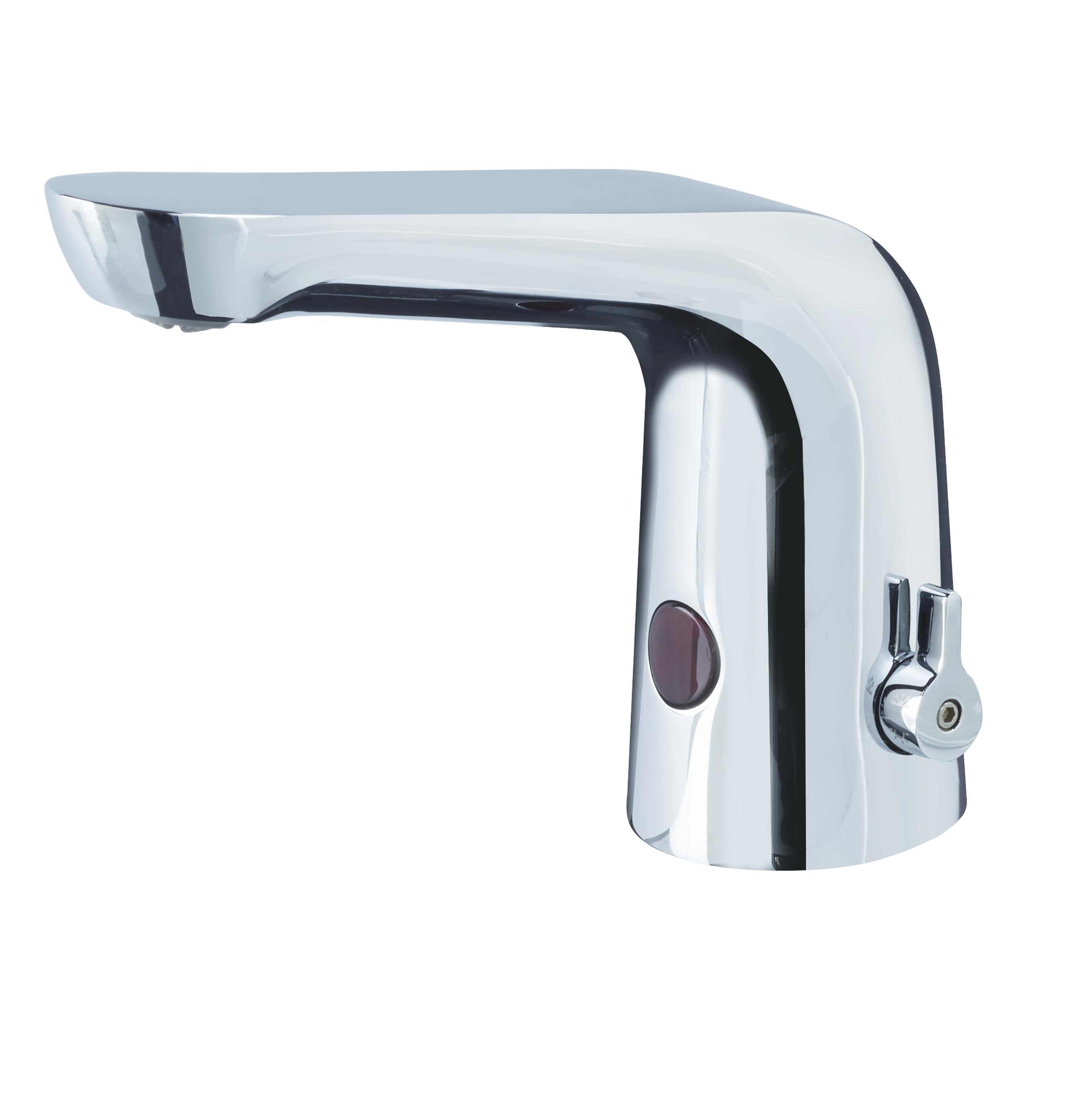 Bristan Infrared Temperature Control Basin Spout - Chrome