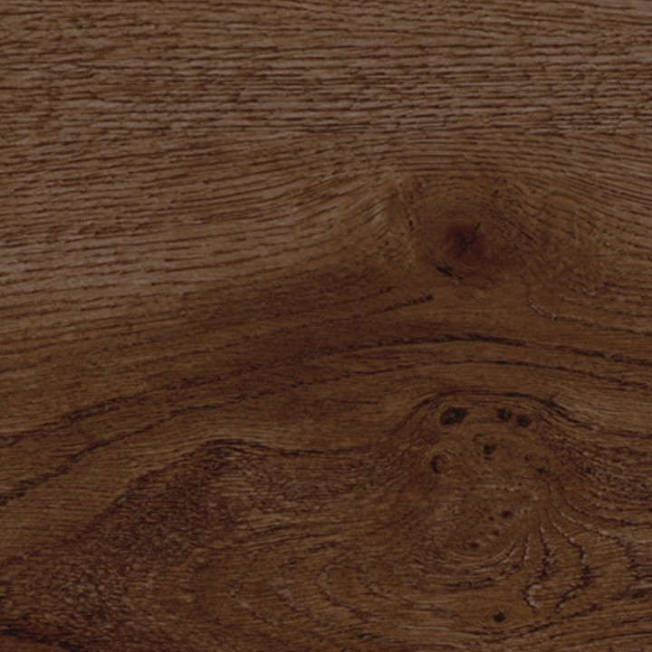 MULTIPANEL STICK RANGE FLOORING - 2.23m2 PACK - KNOTTY OAK CHOCOLATE
