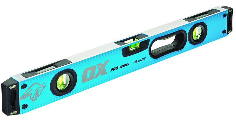 OX PRO LEVEL 1800MM
