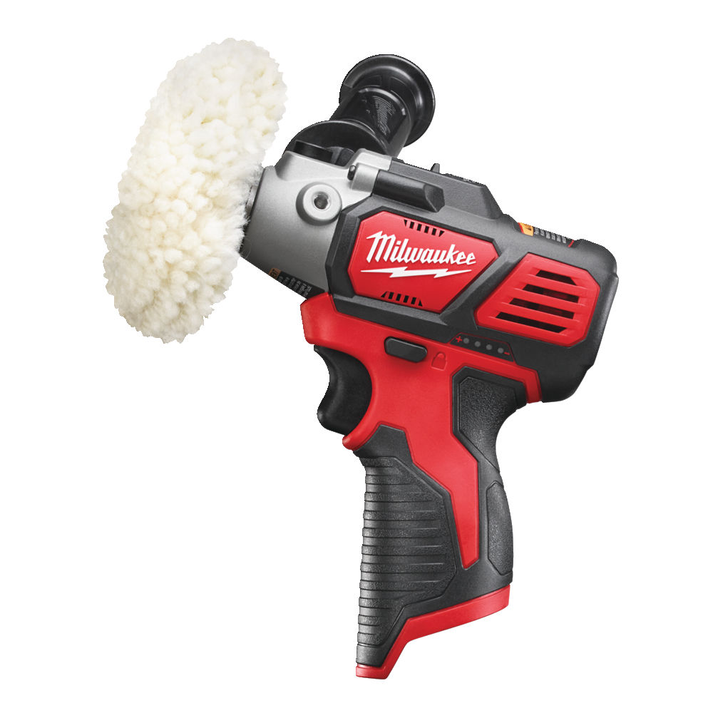 MILWAUKEE 12V SUB COMPACT POLISHER / SANDER - M12BPS - BODY ONLY