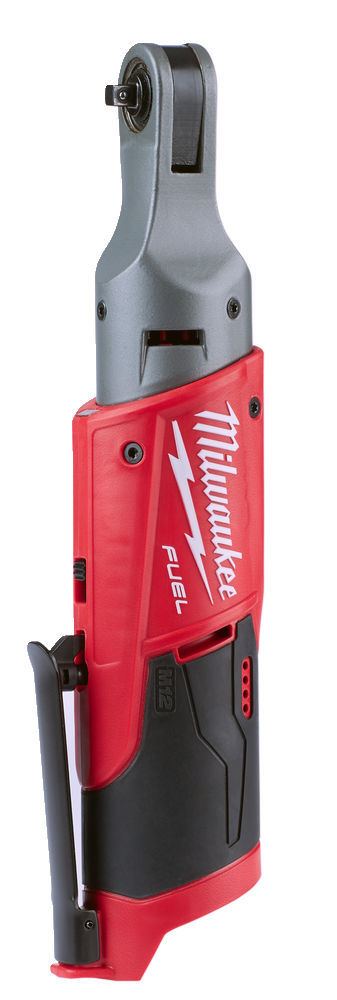 Milwaukee M12FIR14 12V Fuel Brushless 1/4In Impact Ratchet - Body Only