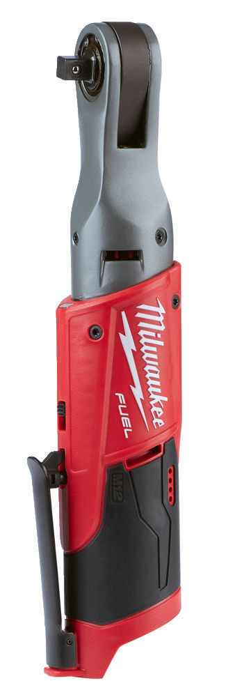 Milwaukee M12FIR38 12V Fuel Brushless 3/8In Impact Ratchet - Body Only