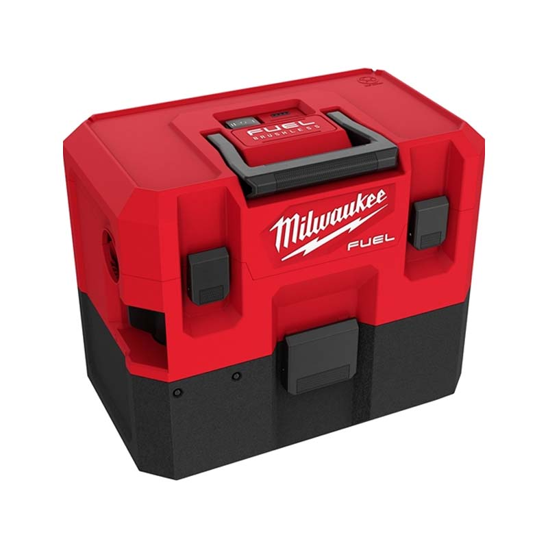 Milwaukee M12FVCL 12V Fuel Brushless Wet N Dry Vacuum Cleaner - Body Only