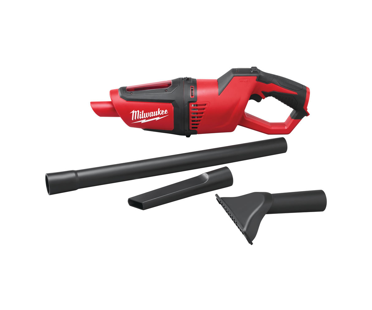MILWAUKEE M12H 12V SUB COMPACT STICK VACUUM - BODY ONLY