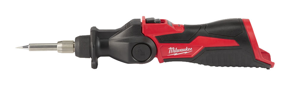 MILWAUKEE M12SI 12V SOLDERING IRON - BODY ONLY