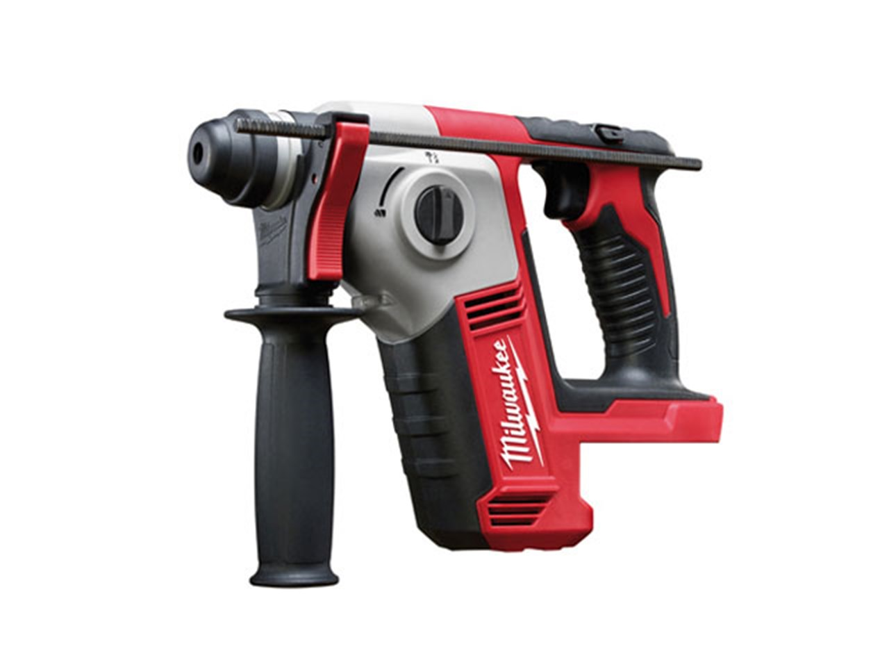 MILWAUKEE 18V COMPACT SDS+ 2 MODE ROTARY HAMMER - M18BH - BODY ONLY