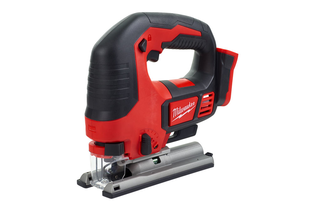 MILWAUKEE 18V HEAVY-DUTY TOP HANDLE JIGSAW - M18BJS - BODY ONLY