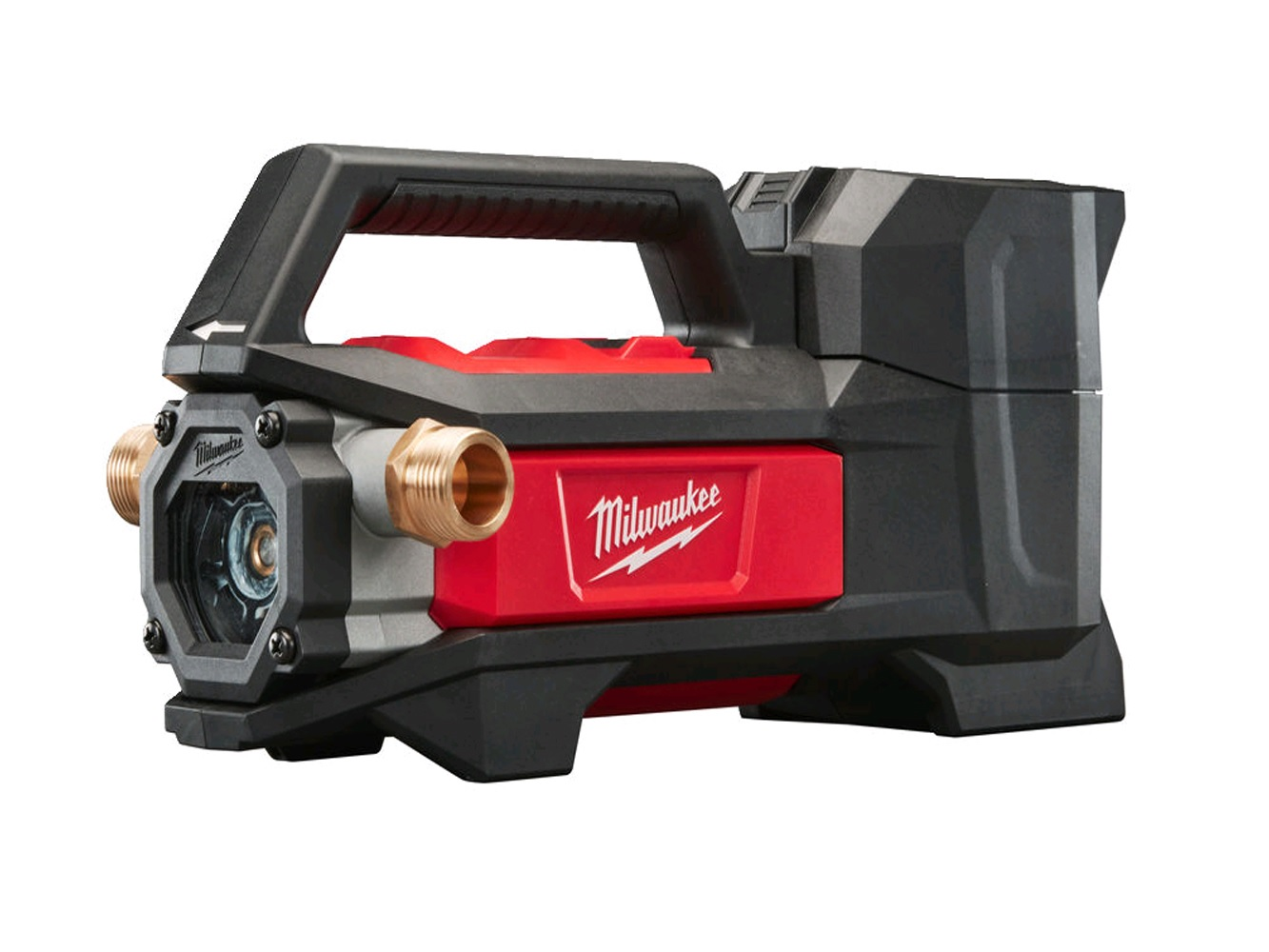 "Milwaukee M18BPT 18V Compact Transfer Pump 3/4"" BSP - Body Only"