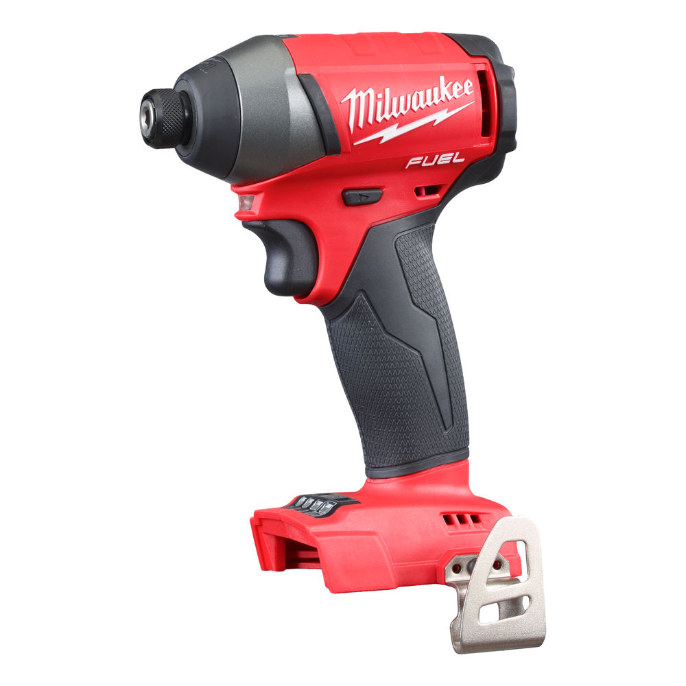 MILWAUKEE 18V FUEL 4 SPEED BRUSHLESS IMPACT DRIVER - M18FID - MACHINE ONLY