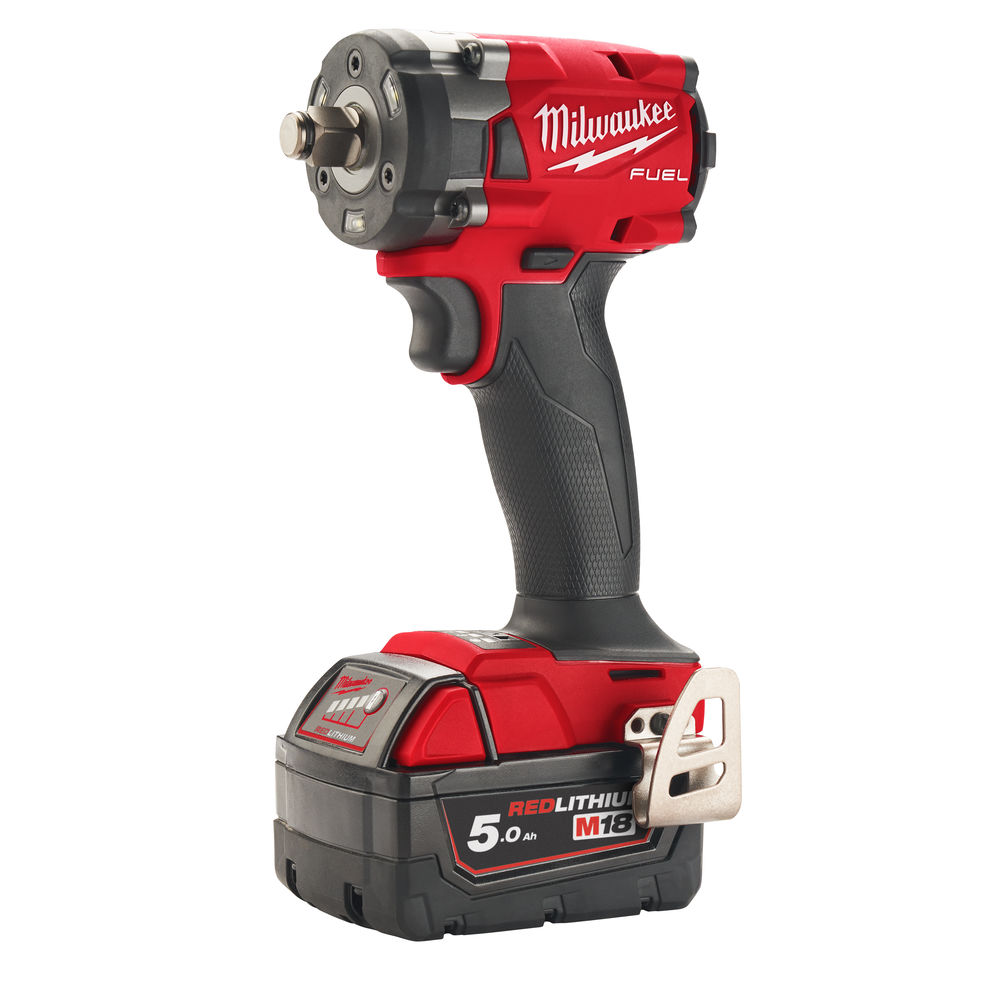 Milwaukee M18FIWF12 18V Fuel Brushless 2nd Gen 1/2In Impact Wrench - Body Only
