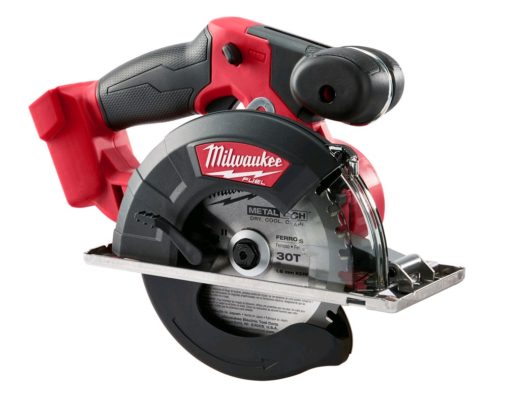 Milwaukee M18FMCS 18V FUEL 150mm (57mm) Metal Circular Saw - Body Only