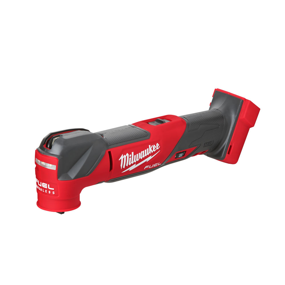 Milwaukee M18FMT 18V Fuel Brushless Quick Release Multi Tool - Body Only