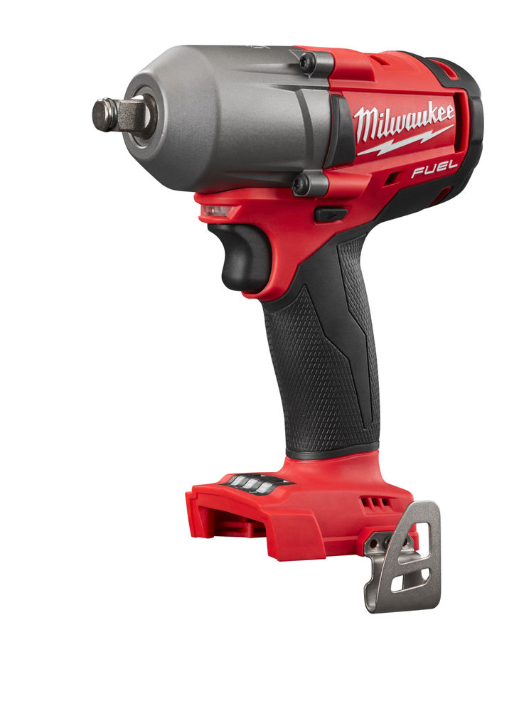 Milwaukee M18FMTIWF12 18V 1/2In Mid Torque Impact Wrench - Body Only