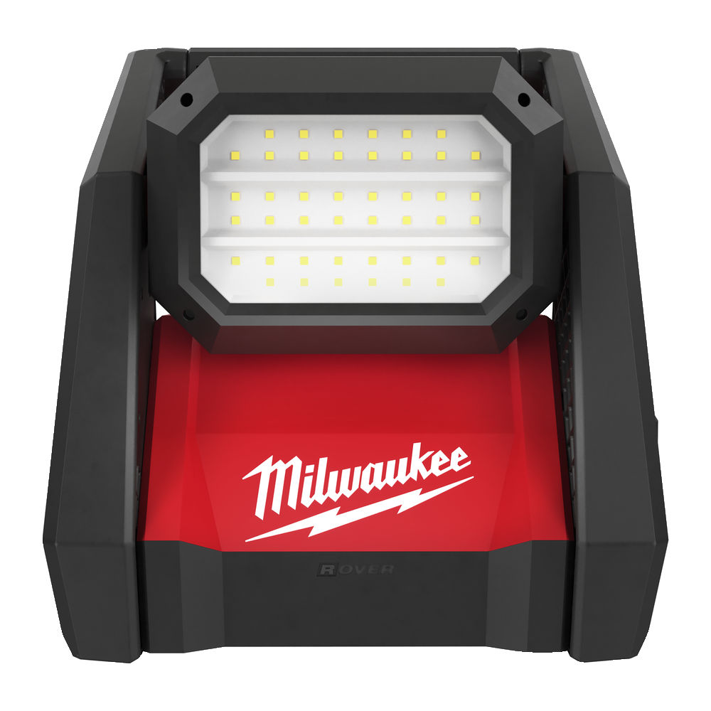 Milwaukee M18HOAL High Output LED Area Light 4000 Lumens Output - Body Only