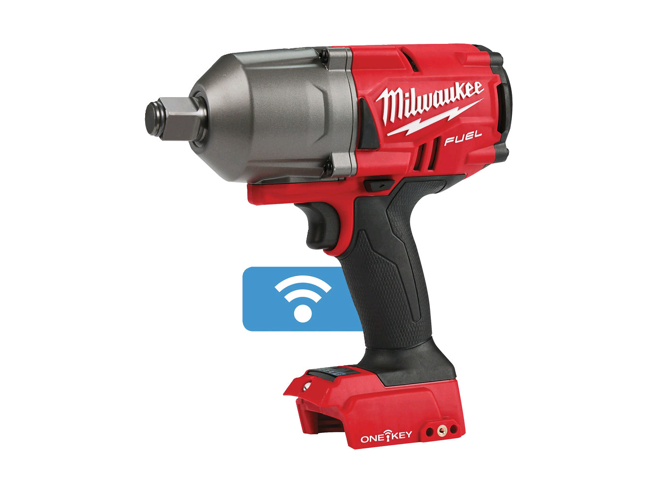 Milwaukee M18ONEFHIWF34 One-Key 18V 3/4In High Torque Wrench - Body Only