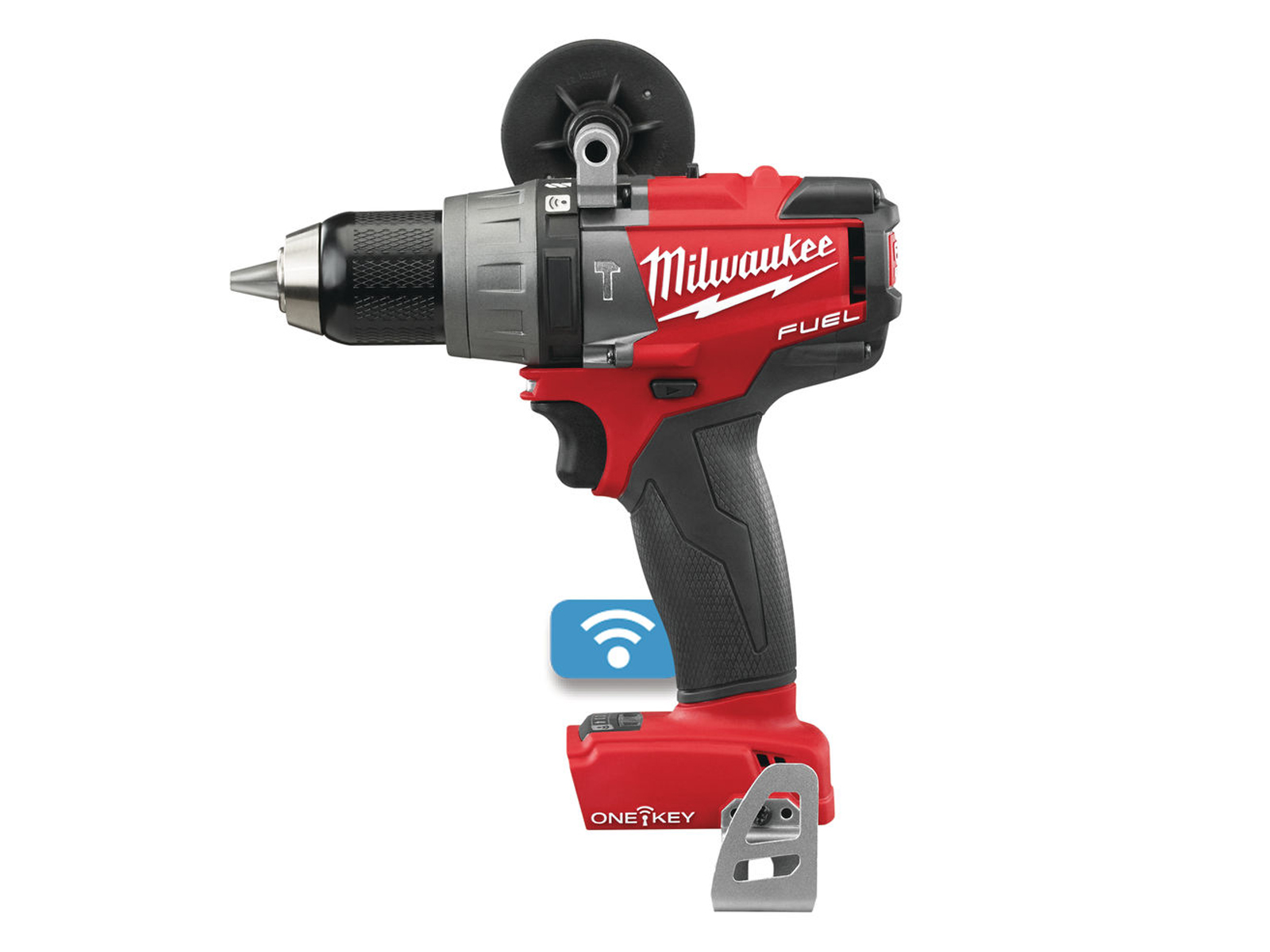 MILWAUKEE 18V ONE-KEY FUEL BRUSHLESS COMBI DRILL - M18ONEPD - BODY ONLY