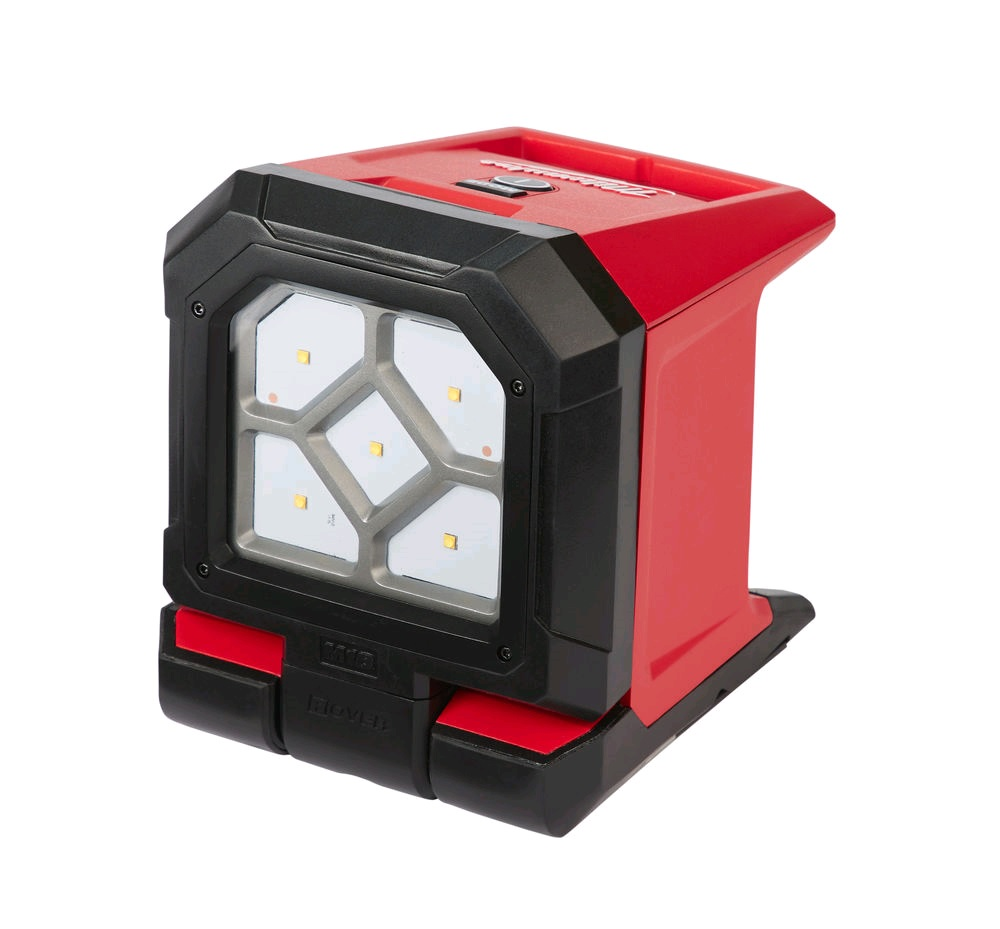 Milwaukee M18PAL 18V LED Pivoting Area Light - Body Only