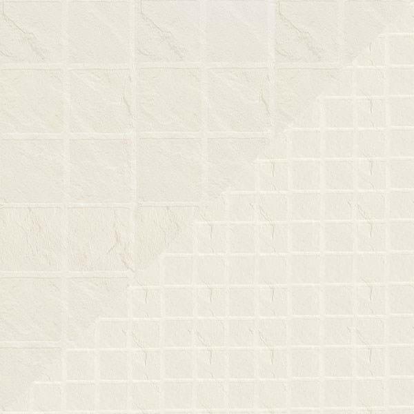 Multipanel Tilepanel Embossed White Slate (Large Matt 7145L / Small Gloss 7145S) 2440mm x 1220mm