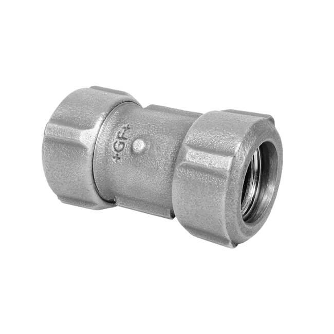 Primofit 1/2in Compression Coupling