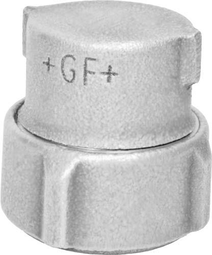 Primofit 1/2in Compression Stop End