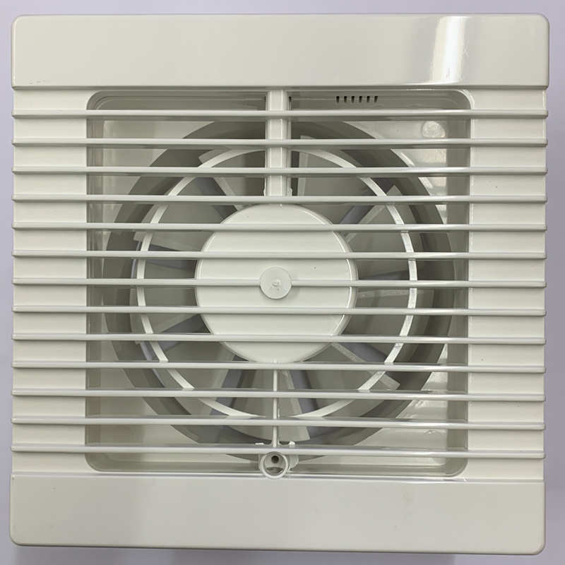 "INTERVENT EXTRACTOR FAN 150MM (6"") HUMIDITY MODEL FAN WHITE - NVF150H"