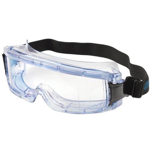 OX DELUXE ANTI MIST SAFETY GOGGLE