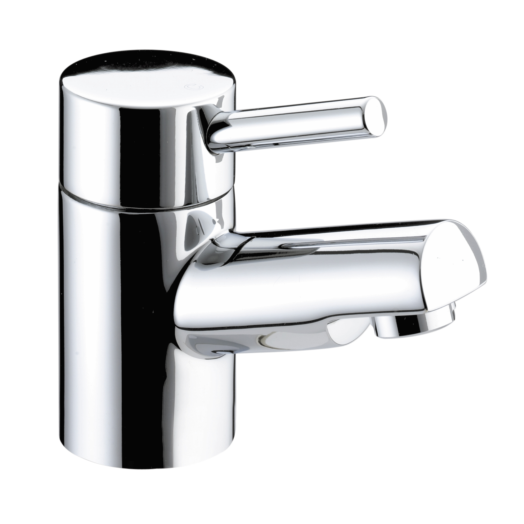 BRISTAN PRISM 1 HOLE BATH FILLER