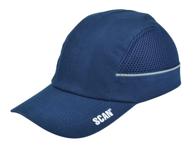 SCAN BUMP CAP (BASEBALL CAP)