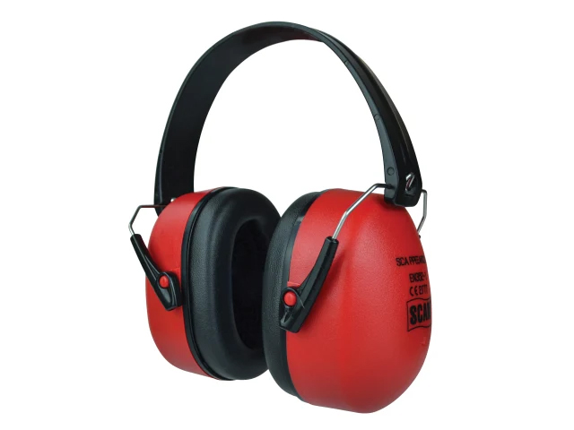 SCAN COLLAPSIBLE EAR DEFENDER SNR 28dB