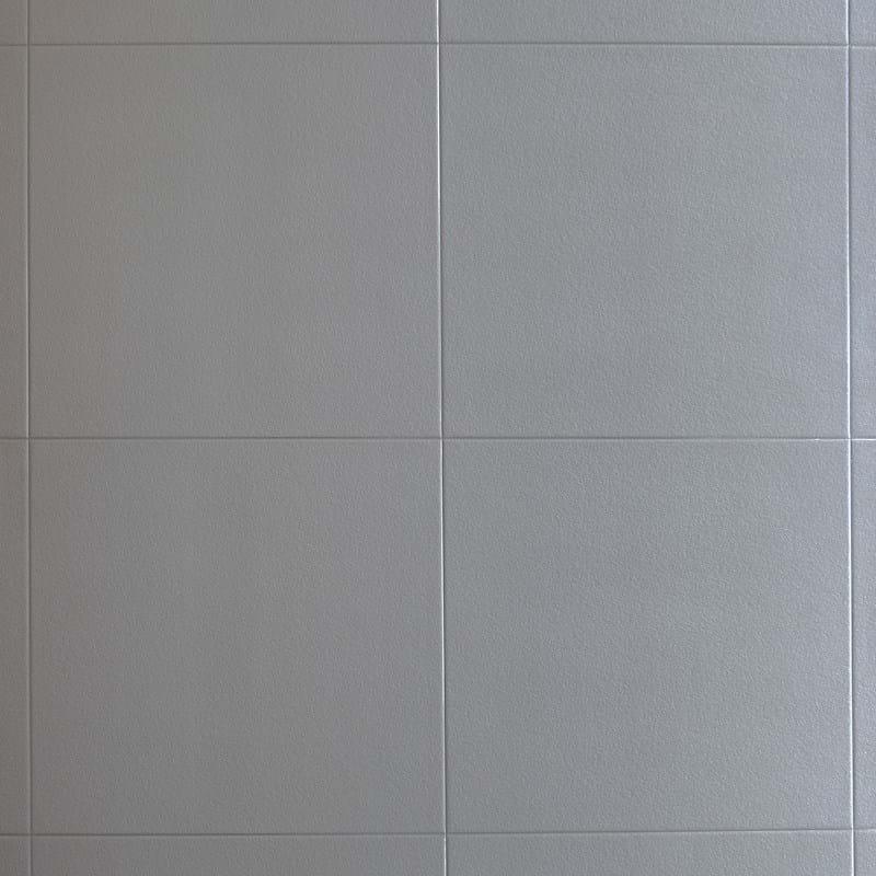 MultiPanel TilePanel Large Format Tile Light Grey Stone 2440mm x 1220mm