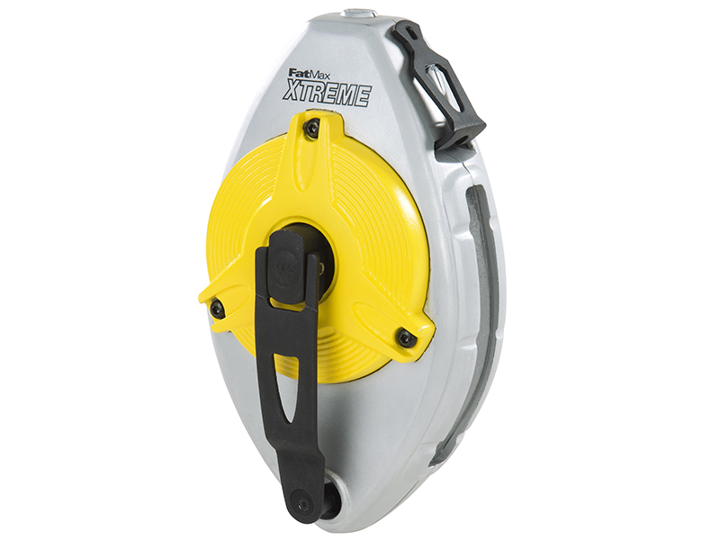 STANLEY FATMAX XL CHALK LINE 30M / 100FT 0-47-480