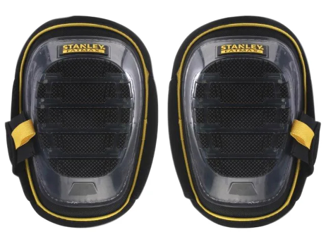 Stanley Fatmax Stabilised Gel Kneepads - FMST82960-1