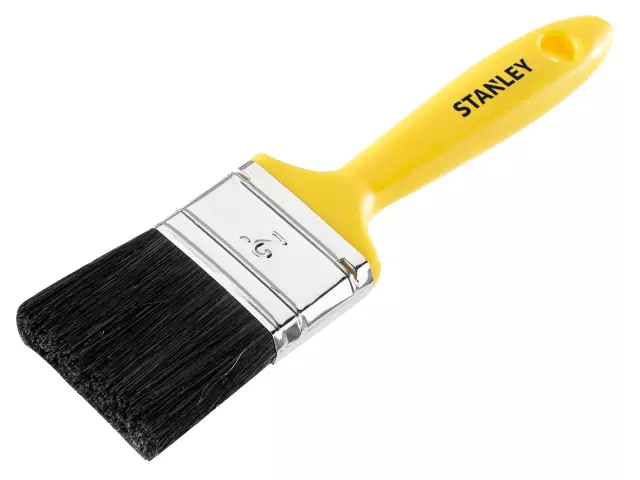 Stanley Hobby Paint Brush 65mm (2.1/2In) - STPPYS0I