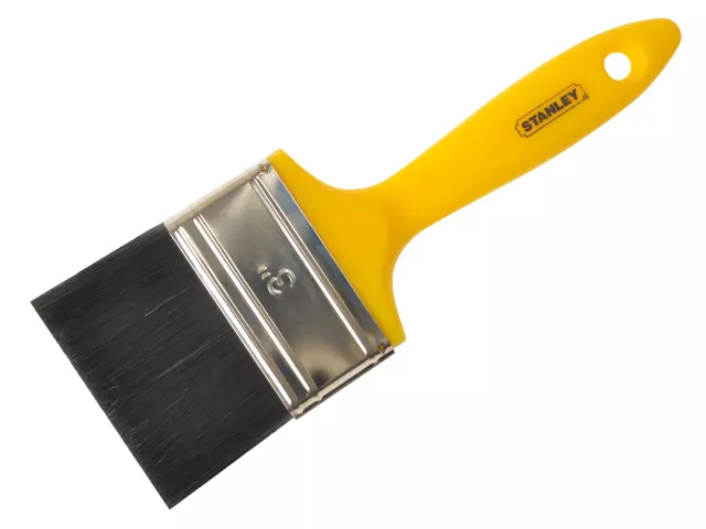 Stanley Hobby Paint Brush 75mm (3In) - STPPYS0J