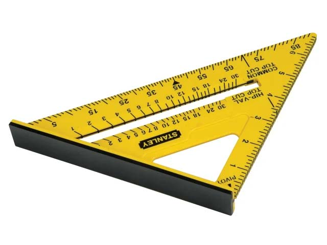 Stanley Dual Colour Quick Square 7in STHT46010