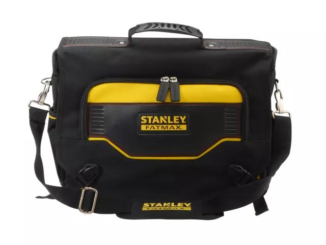 STANLEY FATMAX LAPTOP BAG - FMST1-80149