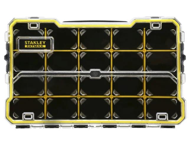 STANLEY FATMAX 2/3 SHALLOW ORGANISER - FMST1-81312