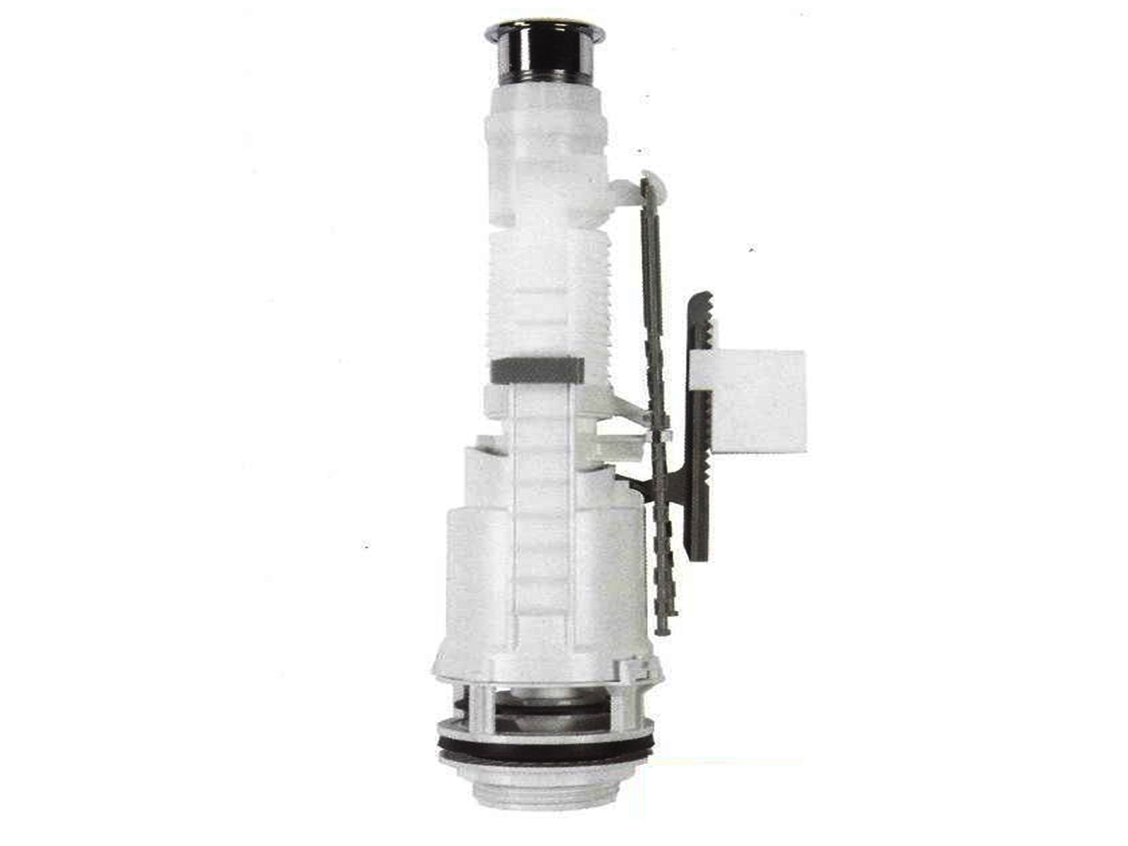 Siamp Skipper 45 Dual Flush Valve & Push Button - 32456010