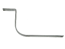 SNOW GUARD BRACKETS 9 INCH
