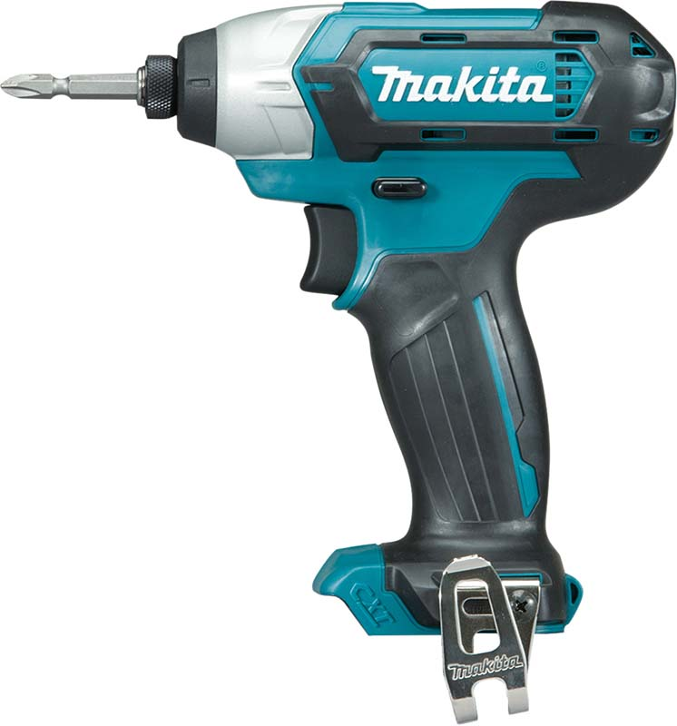 Makita 10.8V CXT Impact Driver - Body Only
