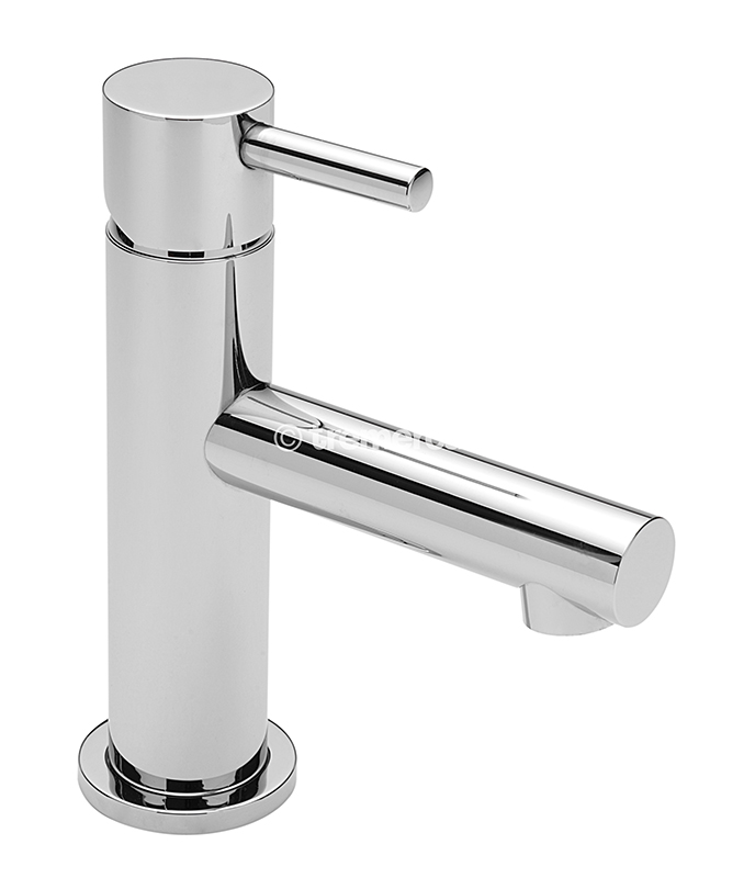TRE MERCATI TRINKET MINI MONO BASIN MIXER CHROME PLATED