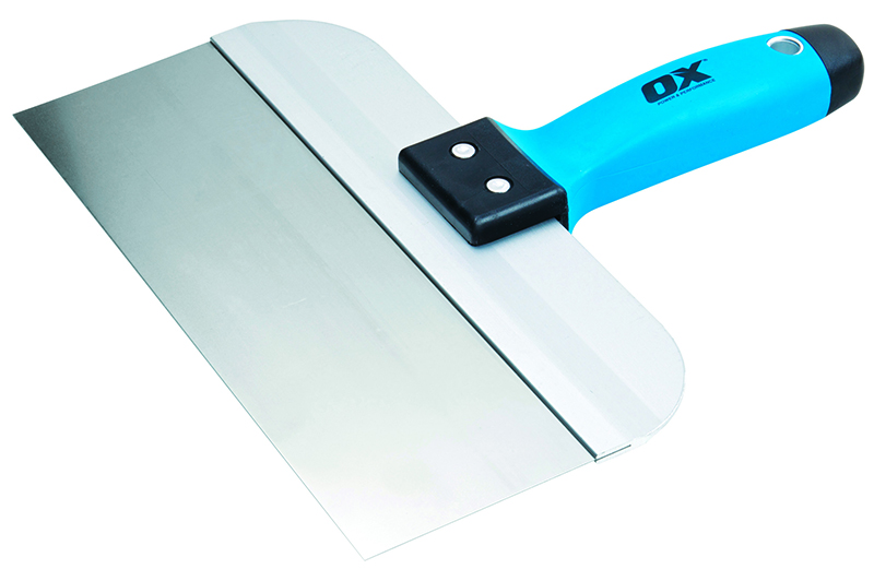 "OX PRO TAPING KNIFE - 8"" (200MM)"