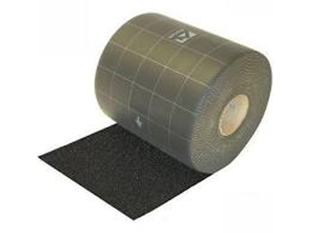 UBIFLEX NON-LEAD FLASHING BLACK B3 200MM X 12M
