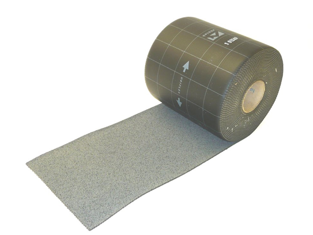 UBIFLEX NON-LEAD FLASHING GREY B3 150MM X 12M