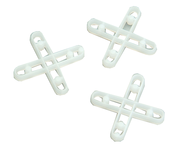 Vitrex Floor Tile Spacers 5mm (Pack of 100) - 102050