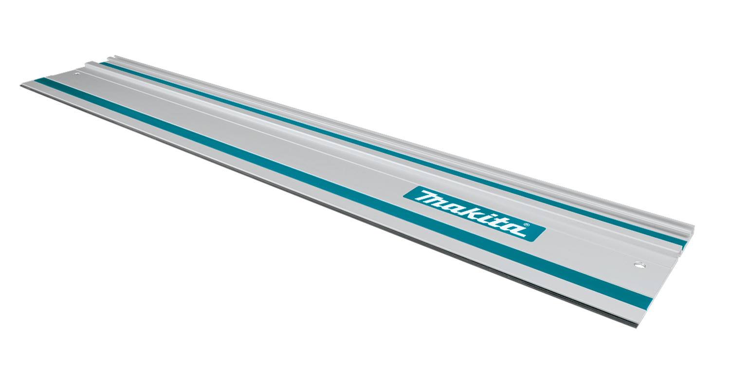 MAKITA 1000MM ALUMINUM PLUNGE SAW GUIDE RAIL - 199140-0